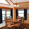 Dining Area w/ Ocean Views