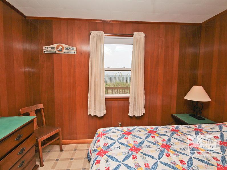 Ocean Views from Queen Bedroom