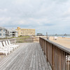 Community Oceanfront Deck with Seating