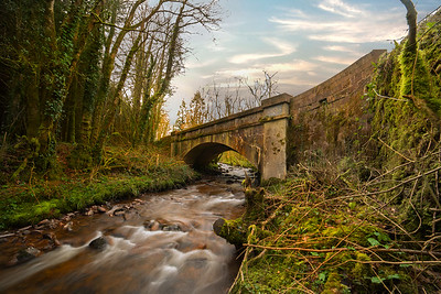 17th March 2021: Picture of Browne Bridge, Cork Road, Killavullen, Co. Cork. Photo by Sean Jefferies Photography.