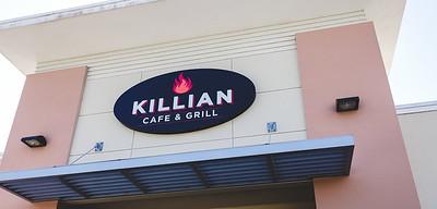 Killian Café & Grill in Kendall, Miami