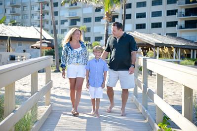 Kim Boyanowski's Family Shoot