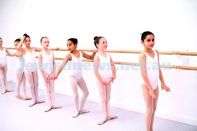 Kim Factor School of Dance
