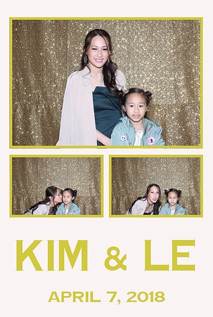 Kim & Le Sweetwater Country Club Ft Bend, TX 4/7/18