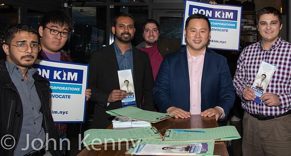 Kim PA Kickoff 1/2/19