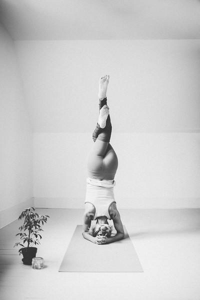 Kim // Yoga