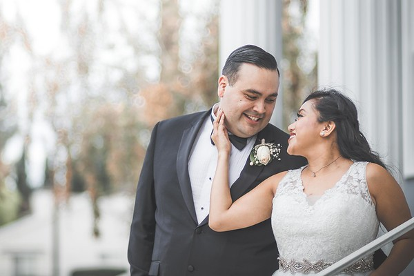 Kim and Aaron's Wedding