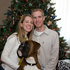 The Family Portrait, Christmas 2008