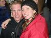 Ohio hockey game, Winter 2006