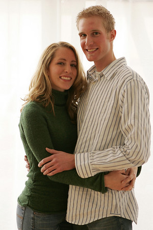 Engagement Photos from Keel's Photography