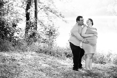 Kim and Charles Maternity Session 2021-40