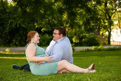 Kim and Charles Maternity Session 2021-45