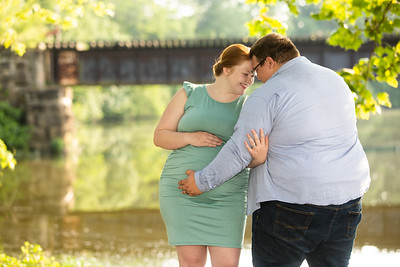 Kim and Charles Maternity Session 2021-17