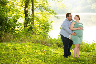 Kim and Charles Maternity Session 2021-42