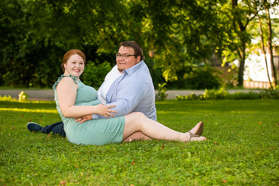 Kim and Charles Maternity Session 2021-43
