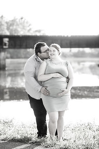 Kim and Charles Maternity Session 2021-6
