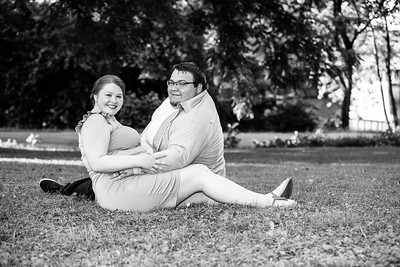 Kim and Charles Maternity Session 2021-44