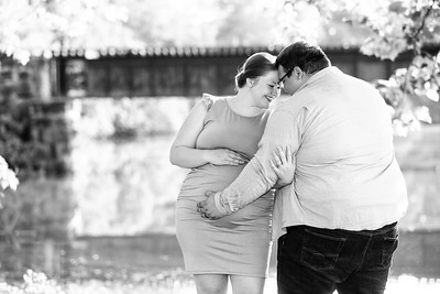 Kim and Charles Maternity Session 2021-18