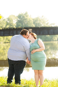 Kim and Charles Maternity Session 2021-5