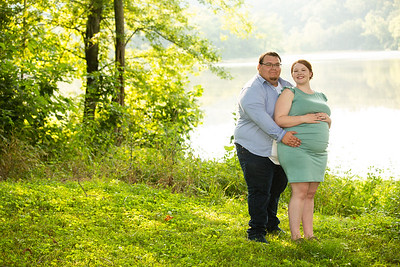 Kim and Charles Maternity Session 2021-38