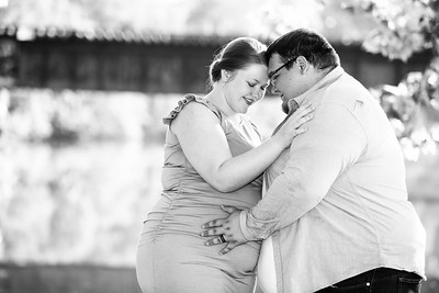 Kim and Charles Maternity Session 2021-20