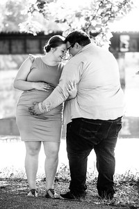 Kim and Charles Maternity Session 2021-15
