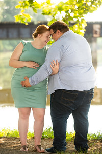 Kim and Charles Maternity Session 2021-14