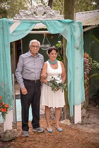 Kim and David Wedding, 10-3-2020 (20)
