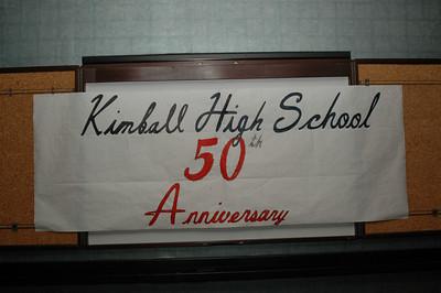 Kimball 50th