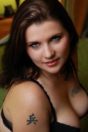 Kimberley Boudoir