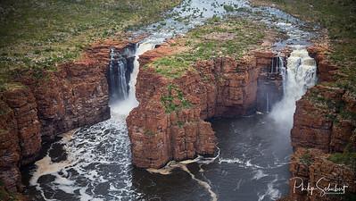 King George River - Northern Kimberley