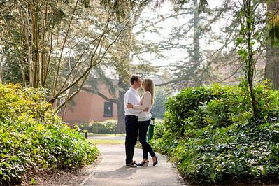 Kimberley & Louie Pre Wedding Shoot