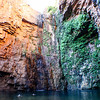 Emma Gorge, El Questro