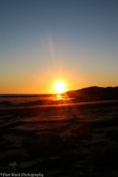 Broome WA Sunset