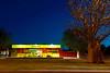 "Vue du ""Boab Inn"" à Derby. Kimberley/Australie Occidentale/Australie"