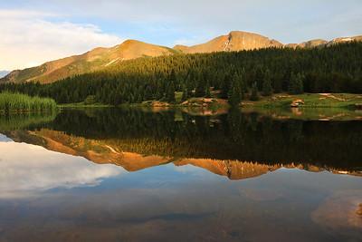 Natural Reflections