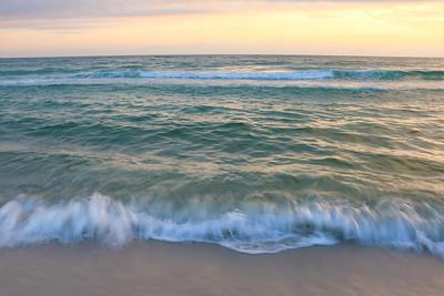 Horizon Waves