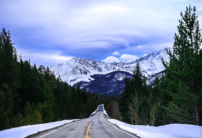 The Open Road to Adventure