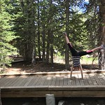 Kimberly  Morton - Great Basin National Park -  Baker - United States of America