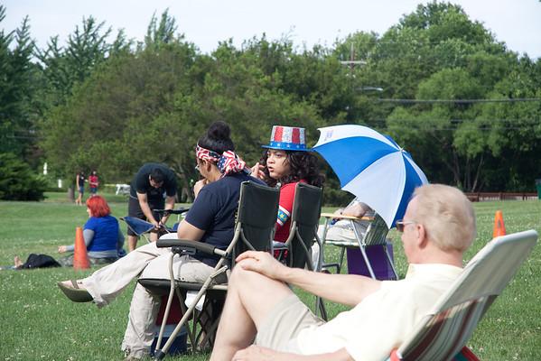 4th July Firework, Bridgewater