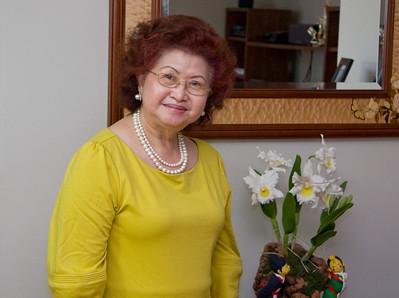 Kimberly Tan - Sep 2008