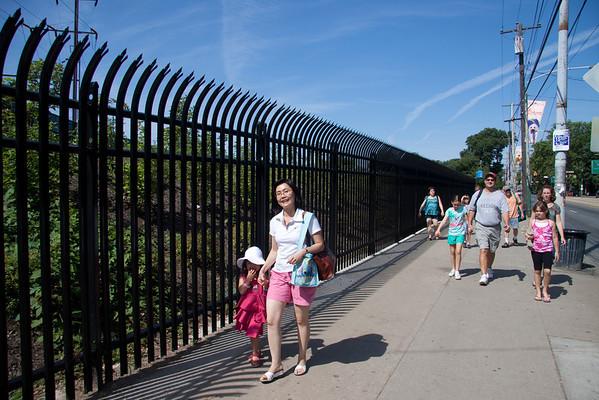 Philadelphia Zoo 2011