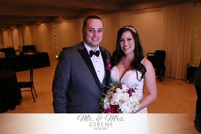 Kimberly and Anthony's Wedding 4-8-17