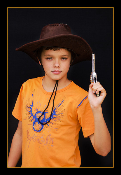 Cowboy J