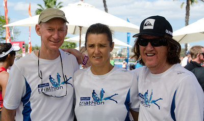 20140309 - Fitness First Perth Triathlon