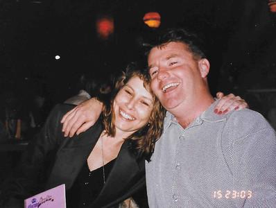 Tina and L'il John