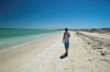 John at Nanga Bay.