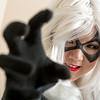 Black Cat Kimi