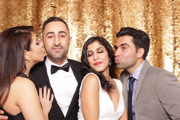 Kimia & Kaveh's Engagement!