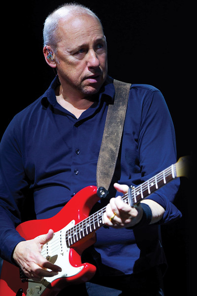 Mark Knopfler & Band
